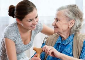Die Bundesregierung bezuschusst die Pflegeversicherung (Foto: Alexander Raths | Photos.com)